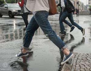 Fotografieren bei Regen - Regenfotografie