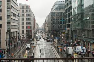 Regenfotografie - Fotografie bei Regen